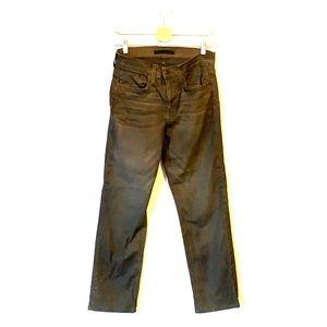 Joe's skinny/bootcut jeans   size 29